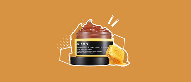 Mizon honey